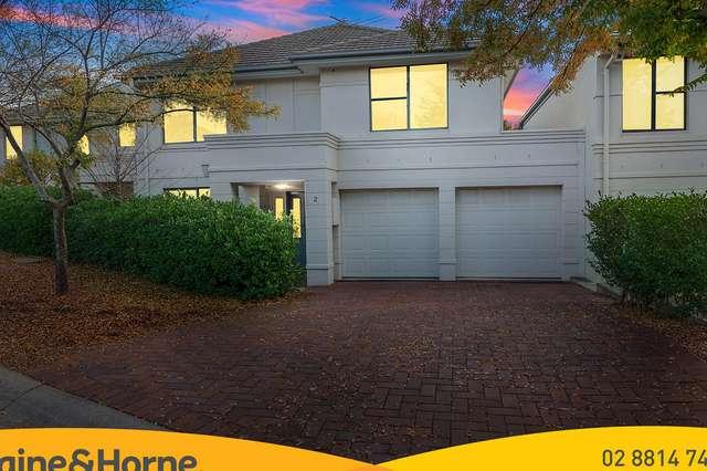 2/3 Cavalry Grove, Glenwood NSW 2768
