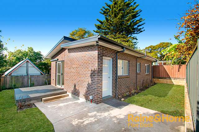 27a Woodlands Road, Ashbury NSW 2193
