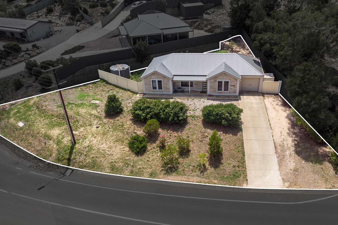 Main view of Homely house listing, 1 Sydney Road, Nairne SA 5252