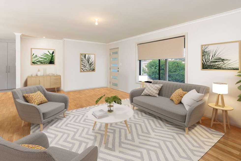 Second view of Homely house listing, 1 Sydney Road, Nairne SA 5252