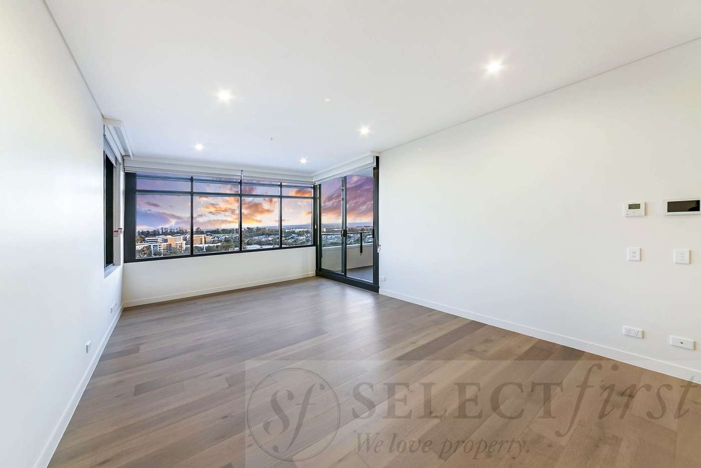 Main view of Homely apartment listing, B1216/11-13 Solent Circuit, Norwest NSW 2153