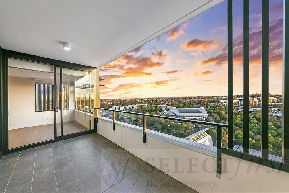 Second view of Homely apartment listing, B1216/11-13 Solent Circuit, Norwest NSW 2153