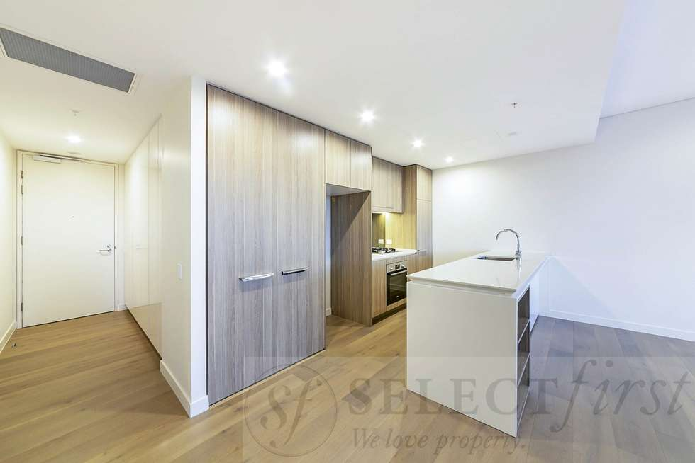 Third view of Homely apartment listing, B1216/11-13 Solent Circuit, Norwest NSW 2153