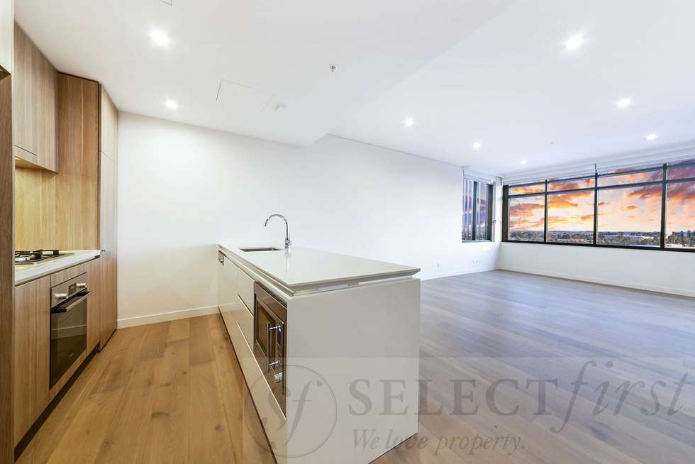 Fourth view of Homely apartment listing, B1216/11-13 Solent Circuit, Norwest NSW 2153