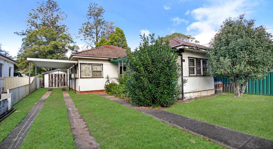 50 Woodriff Street, Penrith NSW 2750