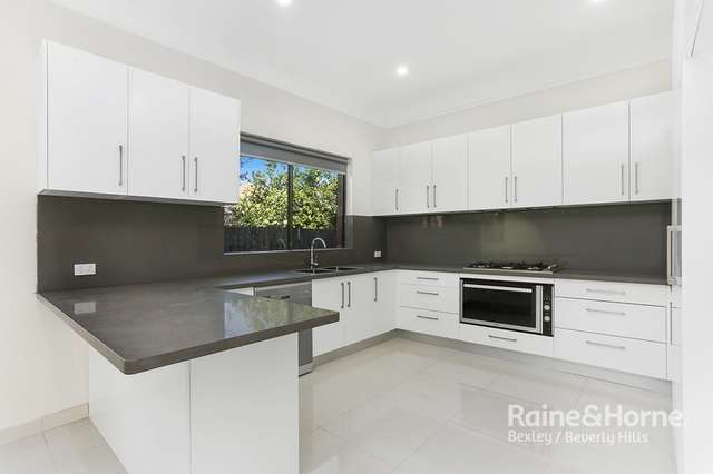1 St Georges Rd, Bexley NSW 2207