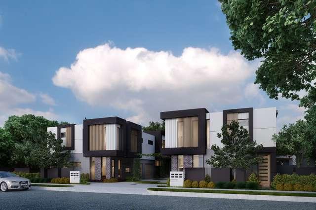 40b Garfield Avenue, Kurralta Park SA 5037