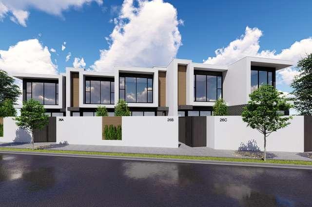 26 Kimber Terrace, Kurralta Park SA 5037