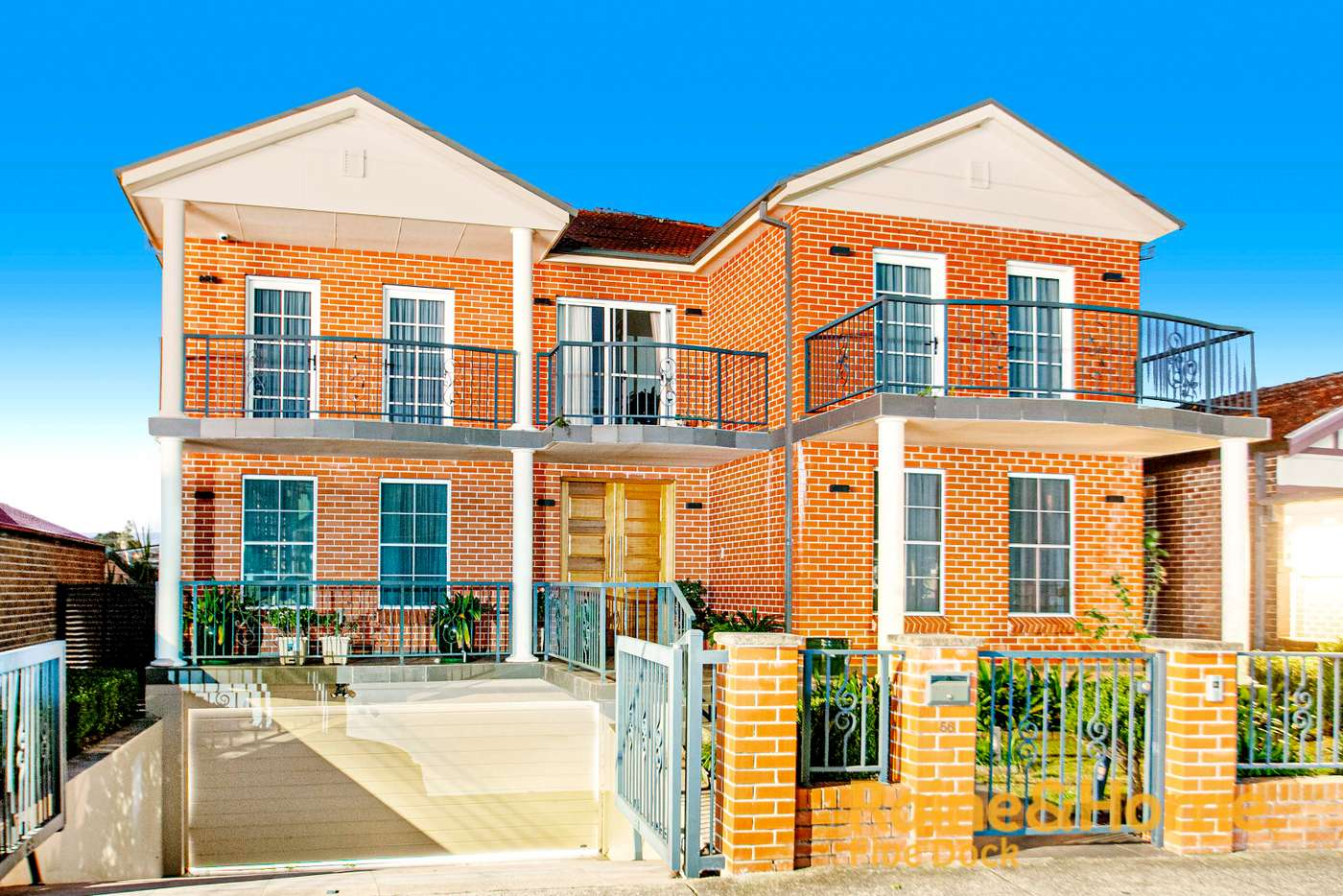 Main view of Homely house listing, 56 Coranto Street, Wareemba NSW 2046