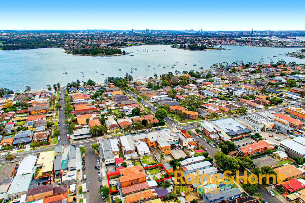Second view of Homely house listing, 56 Coranto Street, Wareemba NSW 2046