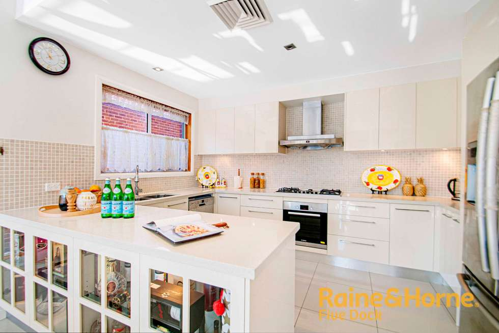 Third view of Homely house listing, 56 Coranto Street, Wareemba NSW 2046
