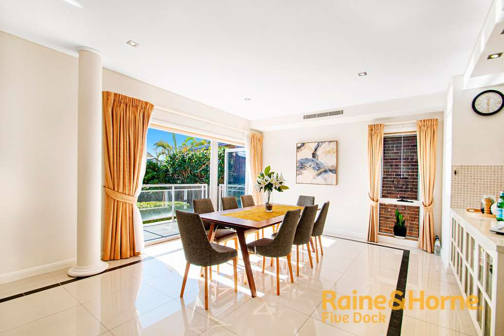 Fourth view of Homely house listing, 56 Coranto Street, Wareemba NSW 2046