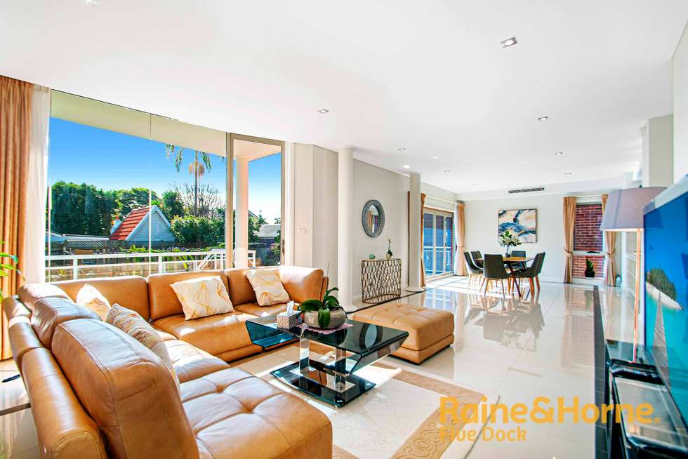 Fifth view of Homely house listing, 56 Coranto Street, Wareemba NSW 2046