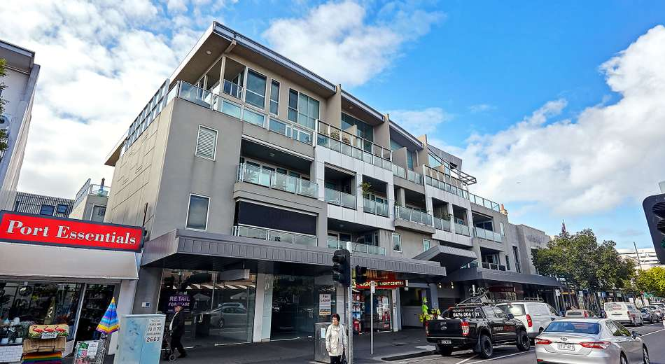 20a/200 Bay Street, Port Melbourne VIC 3207