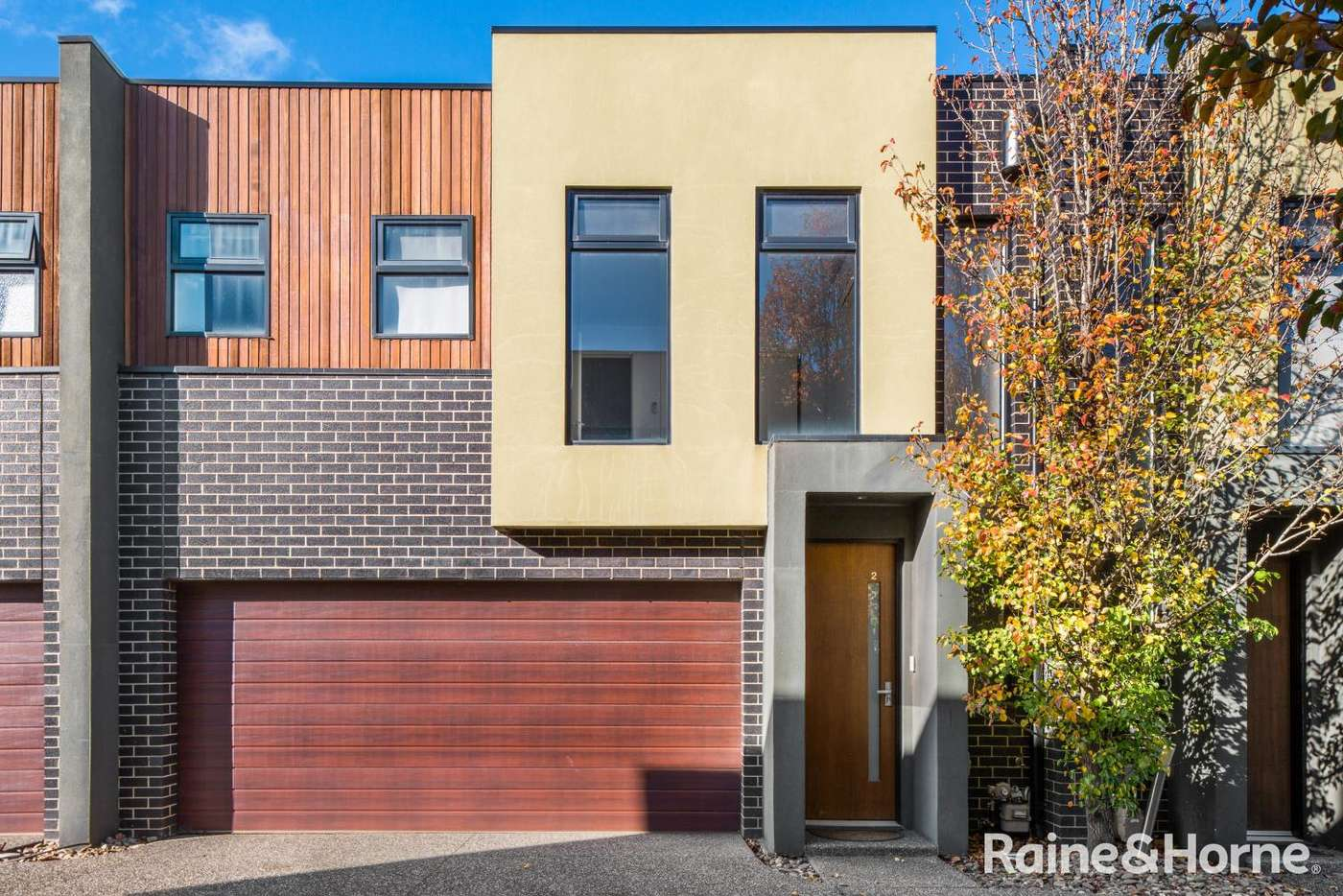 Main view of Homely house listing, 2/5-6 Chelsworth Place, Caroline Springs VIC 3023