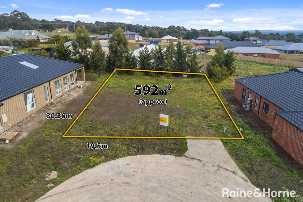 Second view of Homely residentialLand listing, LOT 5/49 Brooking Road, Gisborne VIC 3437