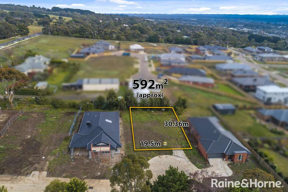 Third view of Homely residentialLand listing, LOT 5/49 Brooking Road, Gisborne VIC 3437