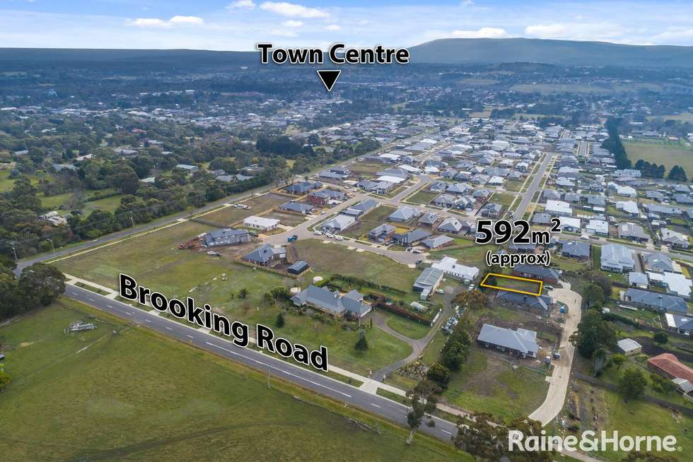Fourth view of Homely residentialLand listing, LOT 5/49 Brooking Road, Gisborne VIC 3437