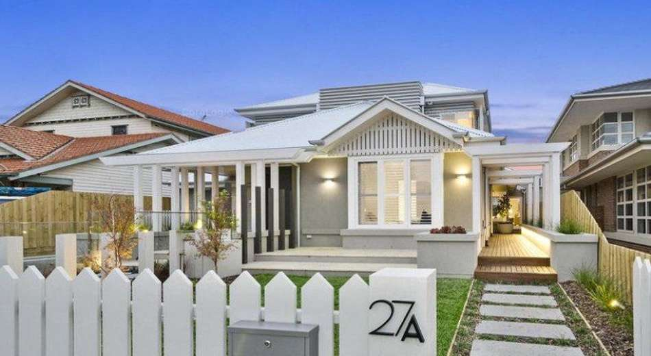 27A Perry Street