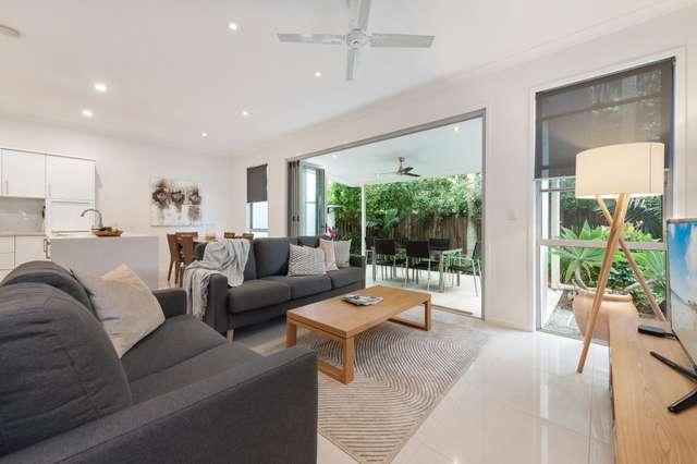 6/146 Carmody Road, St Lucia QLD 4067