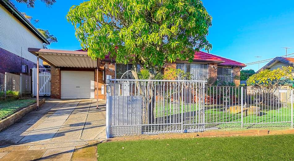 79 Jennings Street, Matraville NSW 2036