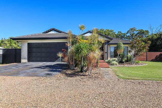 13 Rosedale Drive, Wondunna QLD 4655