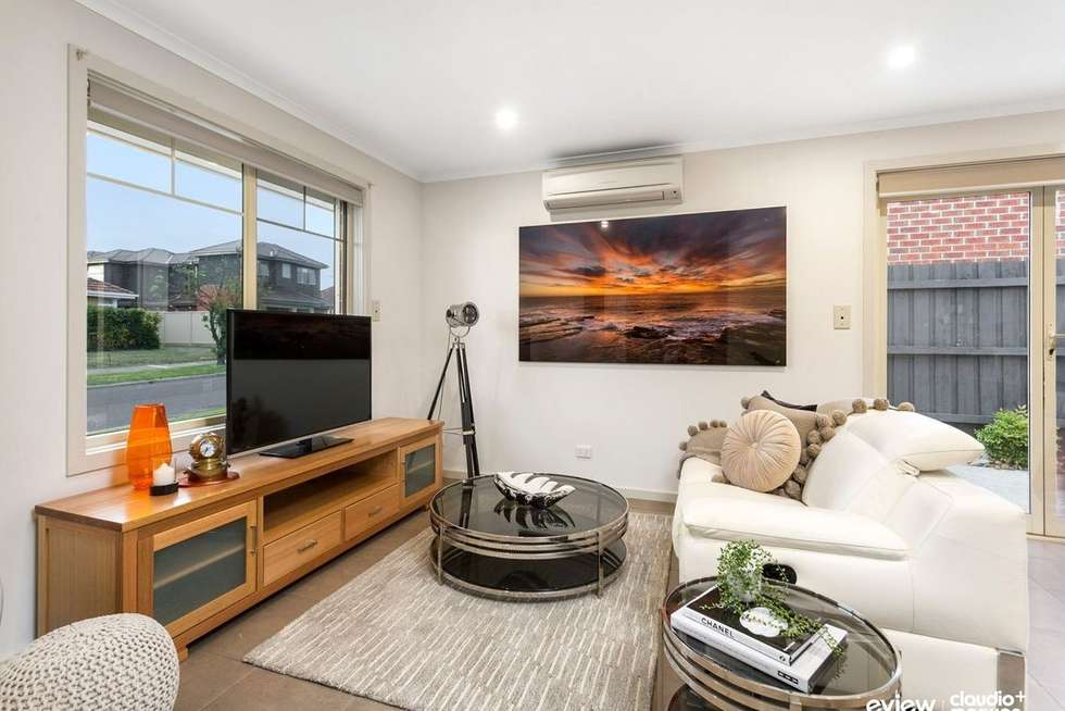 Fourth view of Homely townhouse listing, 24A Isla Avenue, Glenroy VIC 3046