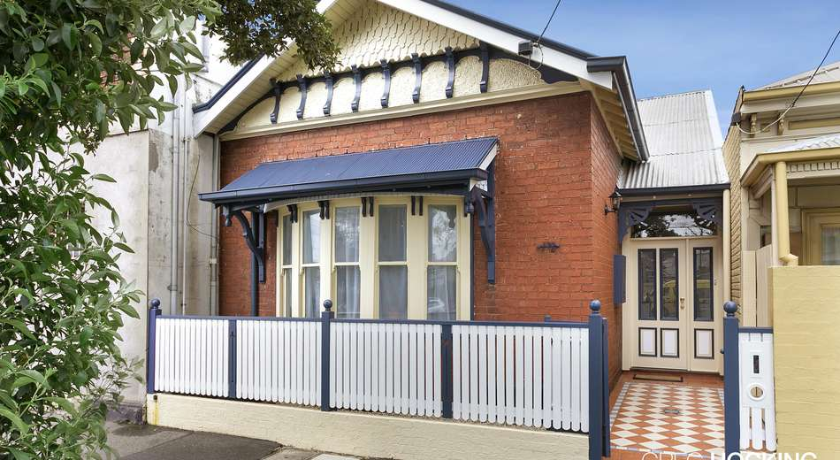 172 Pickles Street, South Melbourne VIC 3205