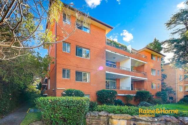 1/91 WENTWORTH RD, Strathfield NSW 2135