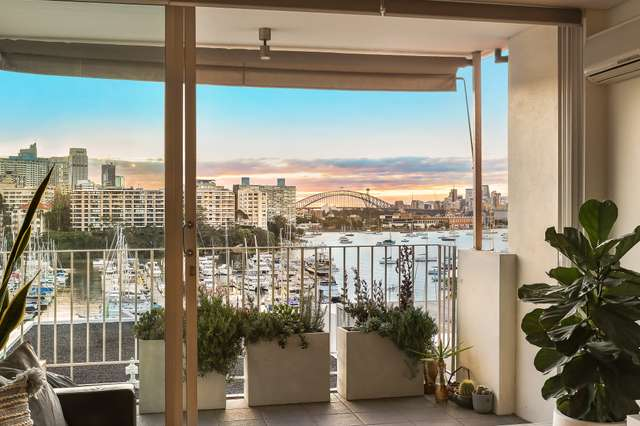 22/2 Annandale Street, Darling Point NSW 2027