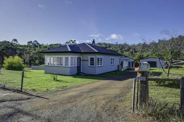 9702 Tasman Highway, Triabunna TAS 7190