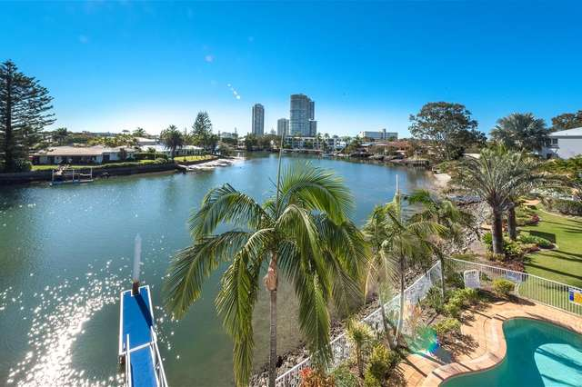 Unit 3/11-19 Taylor Street, Biggera Waters QLD 4216