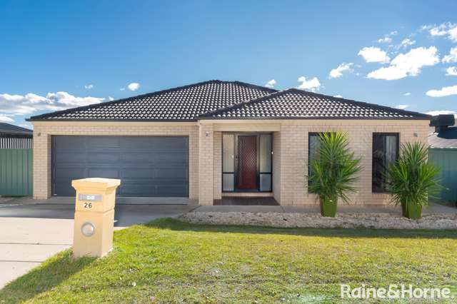 26 Melaleuca Drive, Forest Hill NSW 2651
