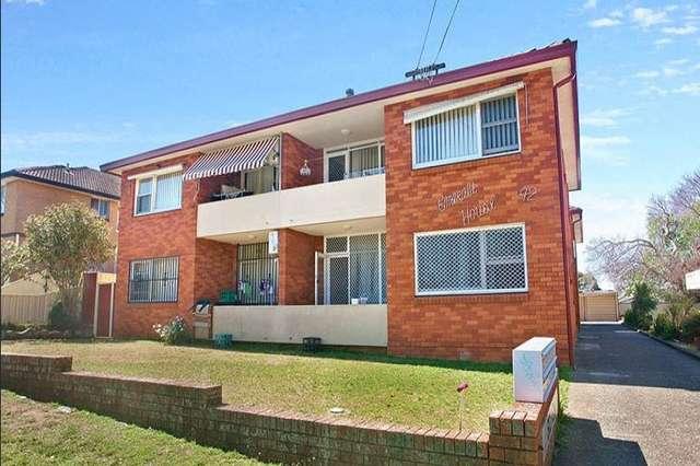 6/92 broadway, Punchbowl NSW 2196