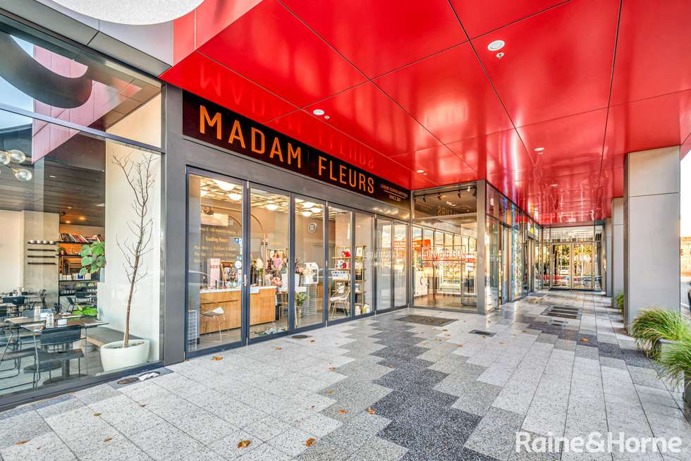 Third view of Homely apartment listing, 315/160 Grote Street, Adelaide SA 5000