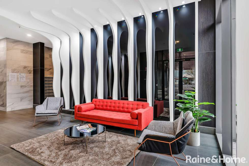 Fourth view of Homely apartment listing, 315/160 Grote Street, Adelaide SA 5000