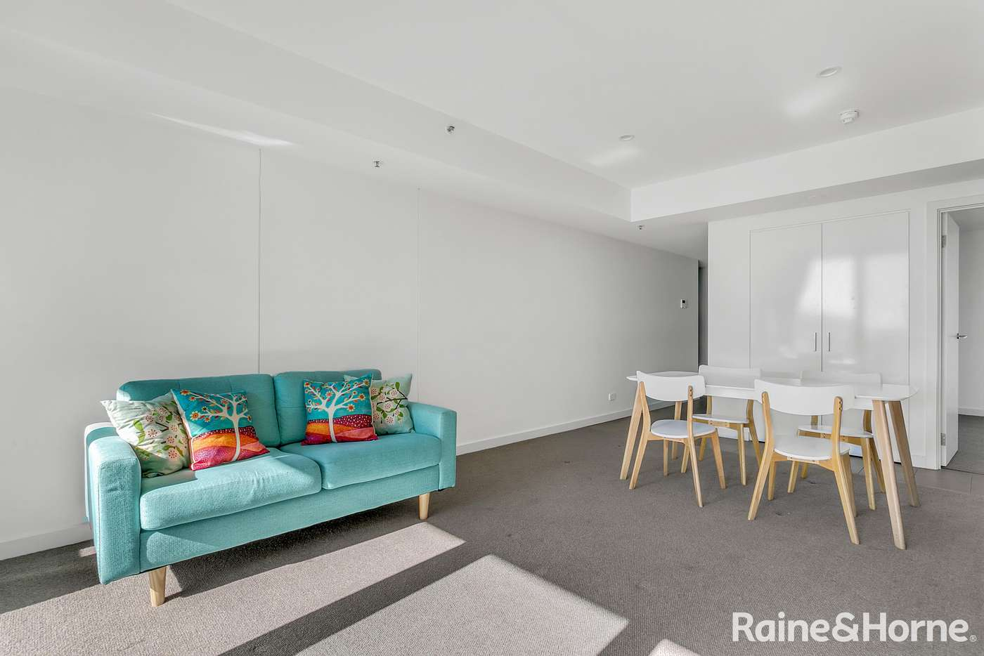 Sixth view of Homely apartment listing, 315/160 Grote Street, Adelaide SA 5000