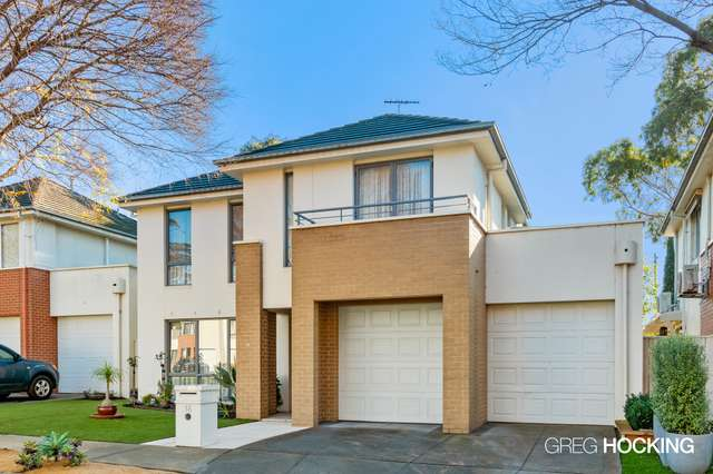18 Muirfield Close, Heatherton VIC 3202