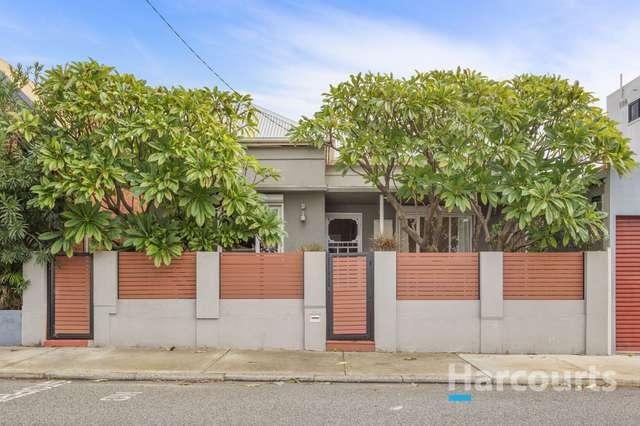 91 Lindsay Street, Perth WA 6000