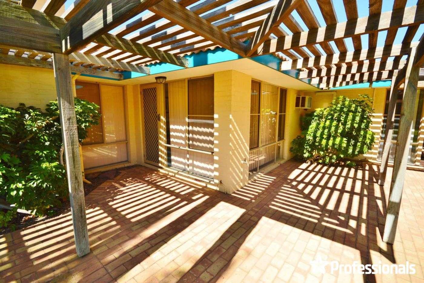 Sixth view of Homely unit listing, 3/47 Glass Street, Kalbarri WA 6536