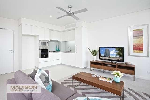 B12/35 Campbell Street, Bowen Hills QLD 4006