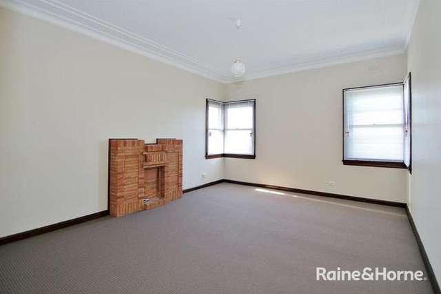 . Ramsay Street, Haberfield NSW 2045