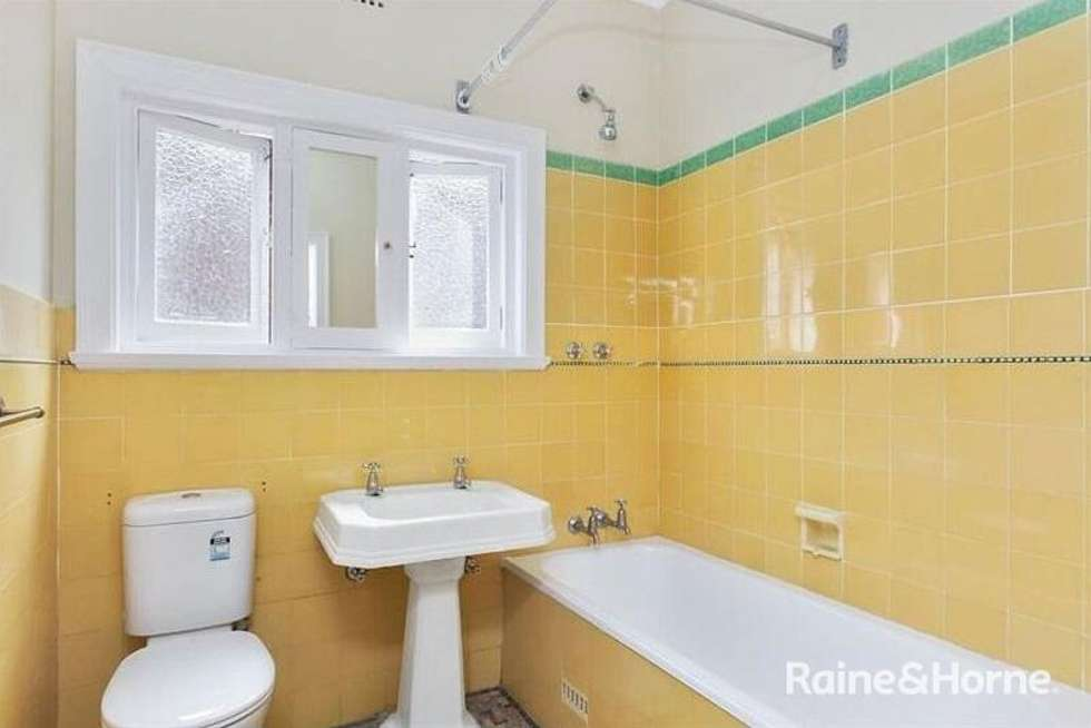 Third view of Homely apartment listing, . Hampden Street, Ashfield NSW 2131