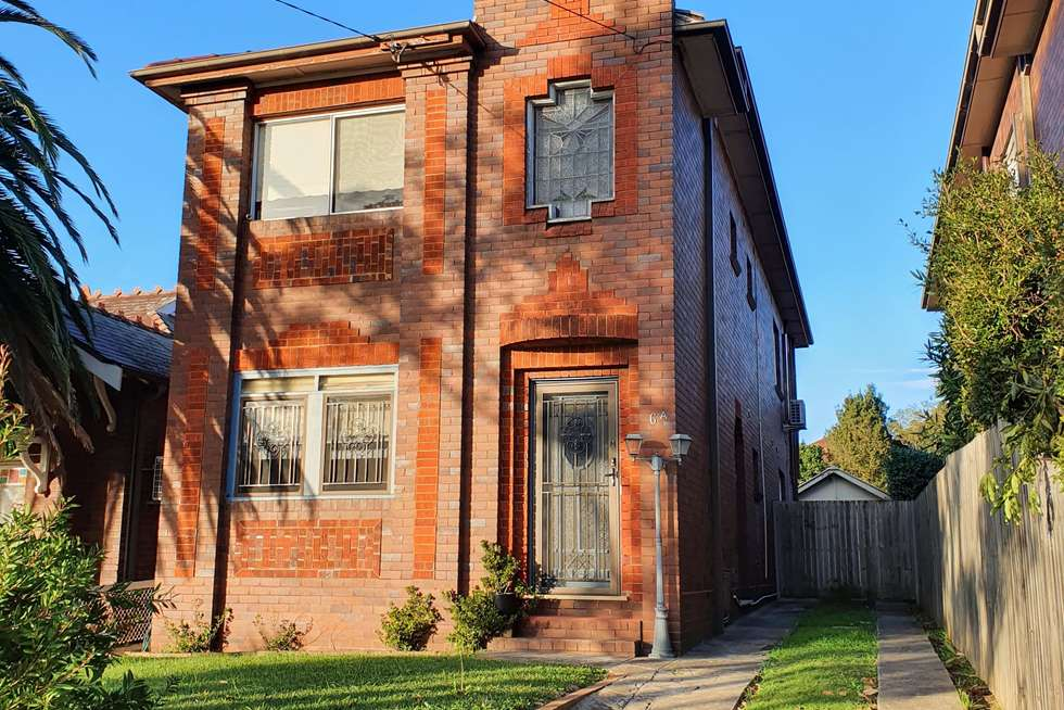 Fifth view of Homely apartment listing, . Hampden Street, Ashfield NSW 2131