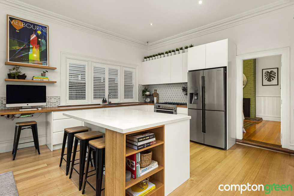 Fourth view of Homely house listing, 48 Davies Street, Newport VIC 3015