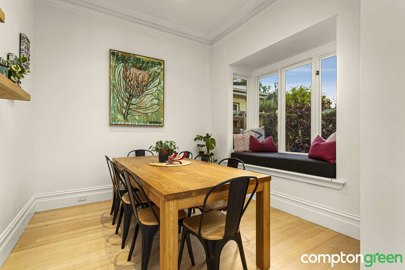 Sixth view of Homely house listing, 48 Davies Street, Newport VIC 3015