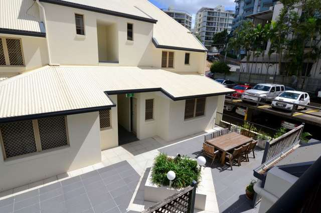 6/95 Berry Street, Spring Hill QLD 4000