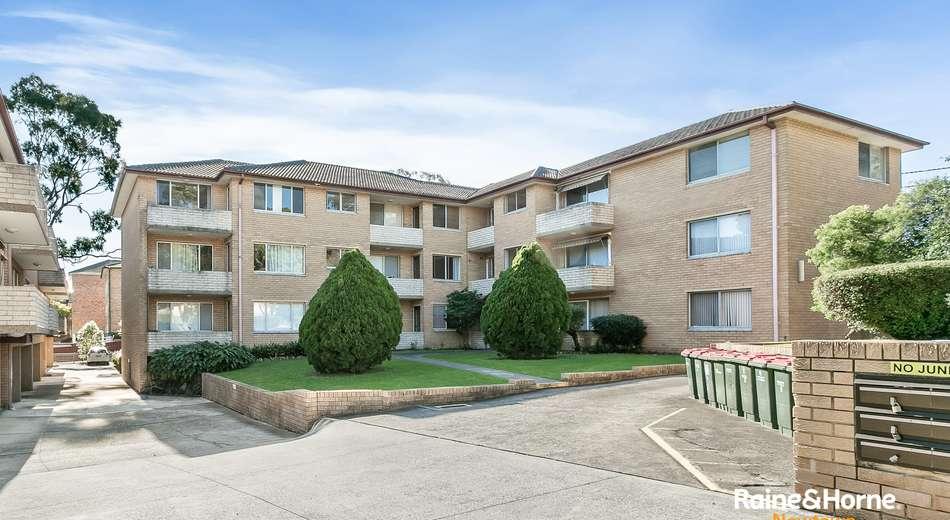 2/14-16 Factory Street, North Parramatta NSW 2151