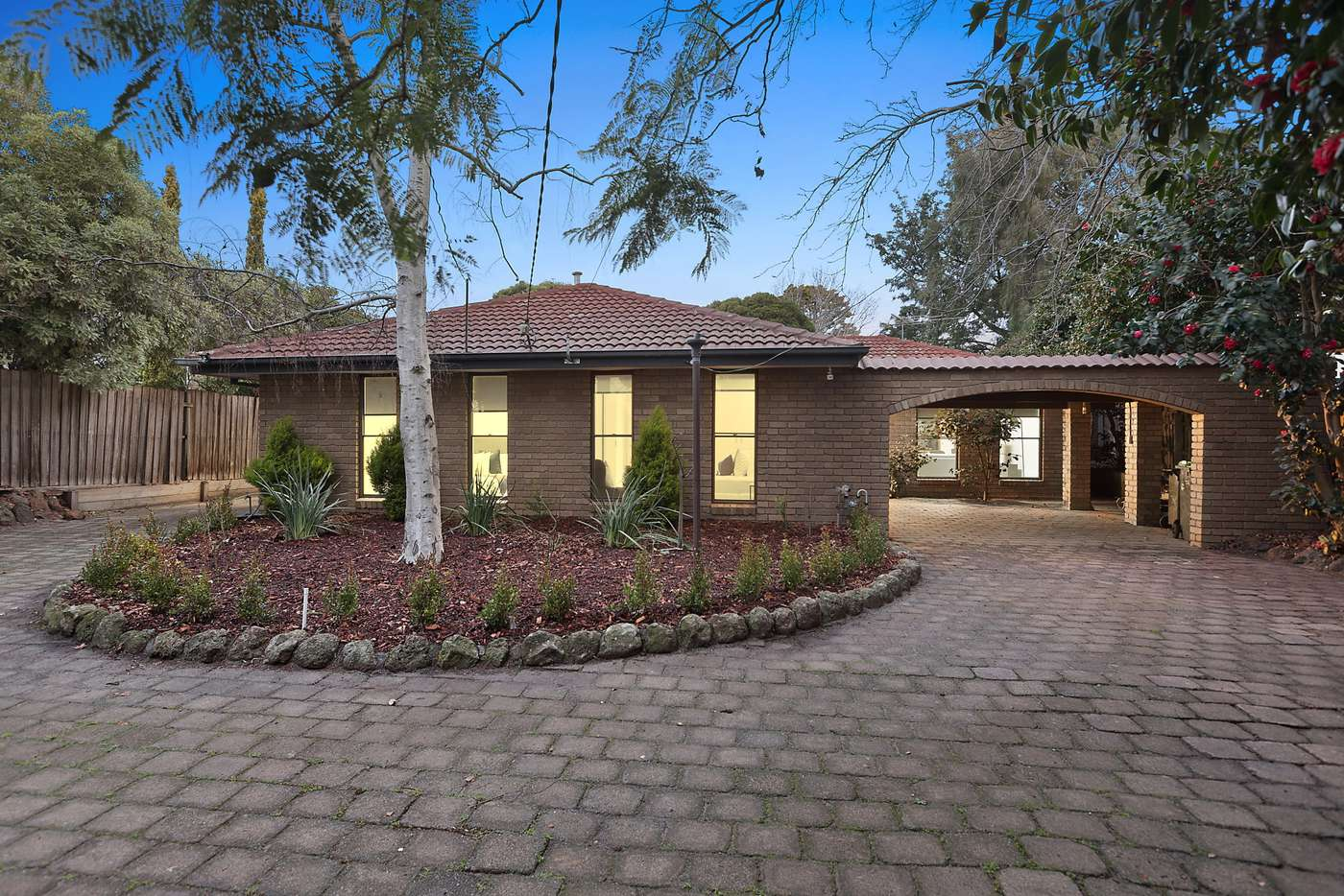 Main view of Homely house listing, 112 Heatherhill Road, Frankston VIC 3199