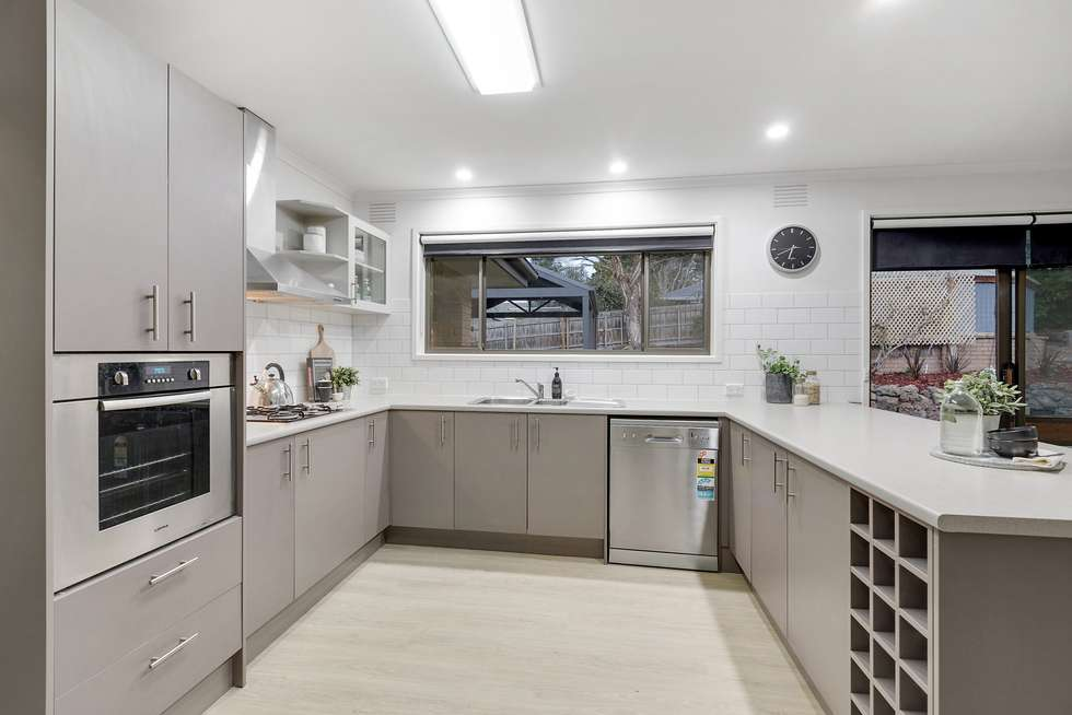 Third view of Homely house listing, 112 Heatherhill Road, Frankston VIC 3199